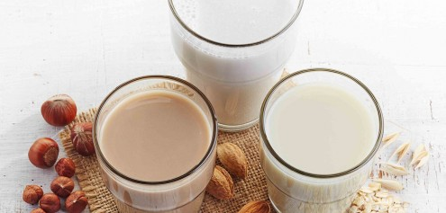 What Is The Best Milk Alternative?